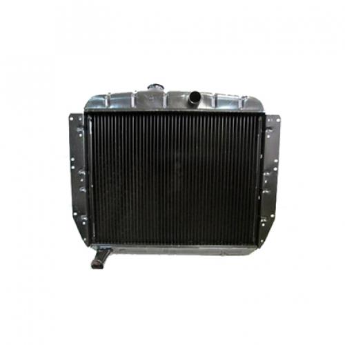 Радиатор охлаждения 130-1301010-Б, ЗИЛ 130
