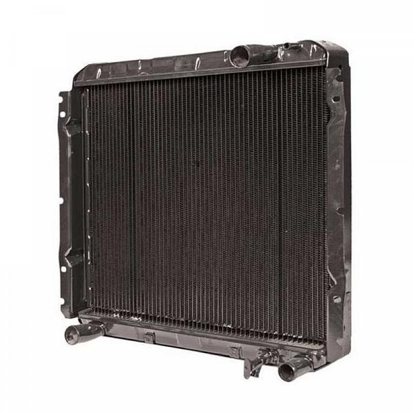 Радиатор охлаждения ЛР32501-1301010, ЗИЛ Бычок 5301