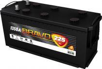 Bravo 225 Ач Евро полярностьimage